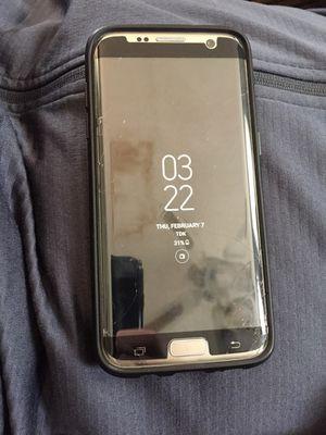 Samsung Galaxy s7 edge Tmobile 32gb for Sale in Reedley, CA