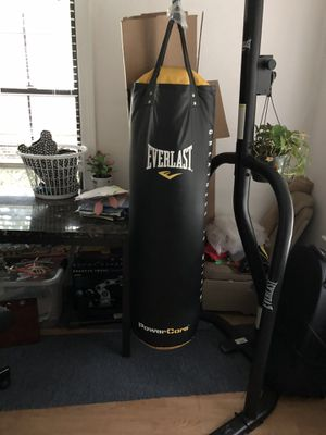 Everlast boxing set for Sale in Queens, NY