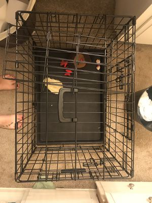 Dog Kennel (25-30 pounds) for Sale in San Diego, CA