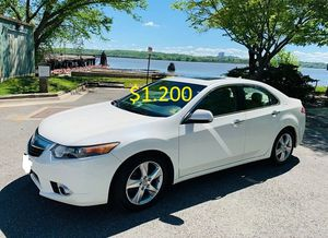 GREAT2011 Acura TSX Price$12OO for Sale in Garrison, MD