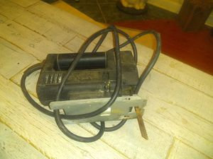 Black and Decker Drill Saw for Sale in Tallahassee, FL