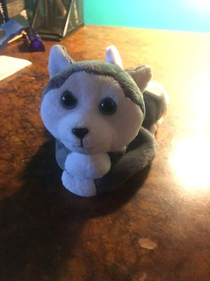 1993 Nanook the Husky Beanie Baby for Sale in North Richland Hills, TX