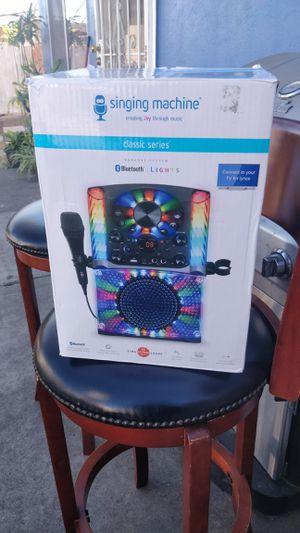 Karaoke 🎤 system for Sale in San Diego, CA