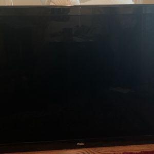 55 inch LCD TV for Sale in Keller, TX