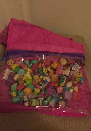 Bag Shopkins for Sale in Keizer, OR