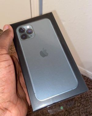 IPhone 11 pro for Sale in San Francisco, CA