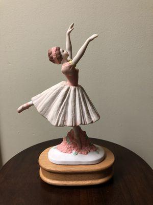 Ballerina Dancer Music Box for Sale in Hanover, PA