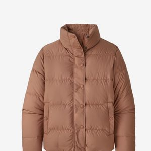 W Silent Dome Jkt Patagonia for Sale in Bellevue, WA