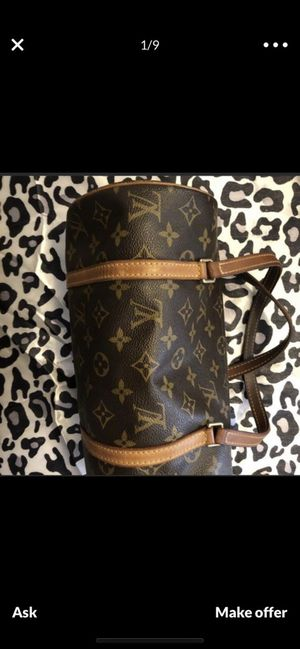 Louis Vuitton bag for Sale in Canton, MA