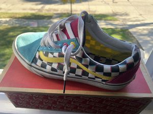 Vans 7.5 for Sale in Milwaukee, WI