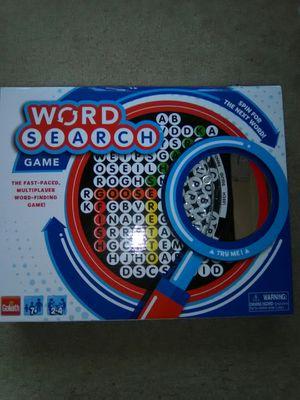 Two indoor games - See details for Sale in Dunwoody, GA
