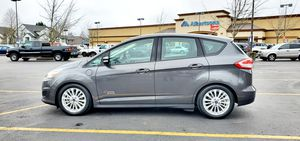 Hybrid/Plug In. Ford C-Max 2017 for Sale in Hillsboro, OR