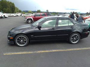 2004 Lexus is 300 runs and drives perfect power everything too much to list 4000 or best offer for Sale in Seattle, WA