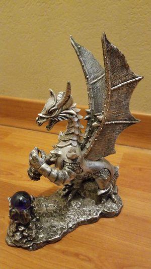 Dragon Statue Handmade for Sale in Kirkland, WA