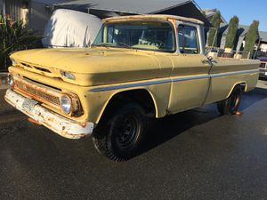 1962 Chevrolet Truck for Sale in Spring Valley, CA