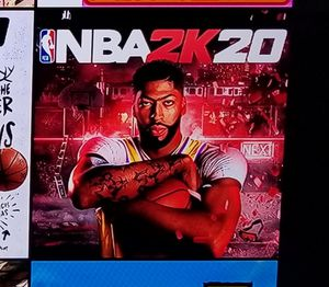 XBOX ONE ACCOUNT WITH NBA 2K20 FOR SALES, Price Firm, Read DESCRIPTION For DETAILS for Sale in Garden Grove, CA