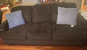 Three person couch, Two seat love seat & Chair for Sale in Fresno, CA