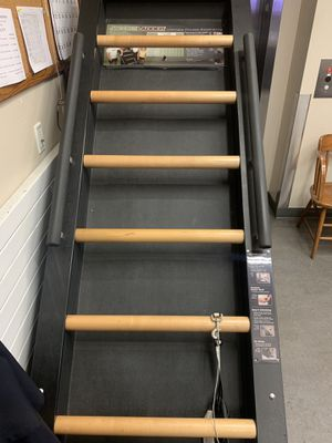 Jacobs ladder for Sale in San Francisco, CA