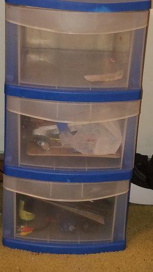 Plastic storage containers for Sale in Mechanicsville, VA