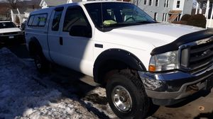 2004 Ford 250 super duty for Sale in Meriden, CT
