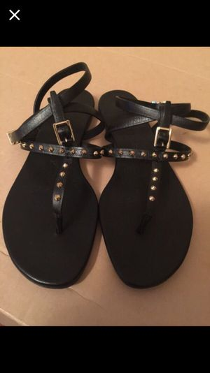 Burberry sandals for Sale in Portland, OR