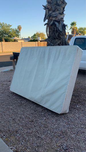 Full boxspring for Sale in Mesa, AZ