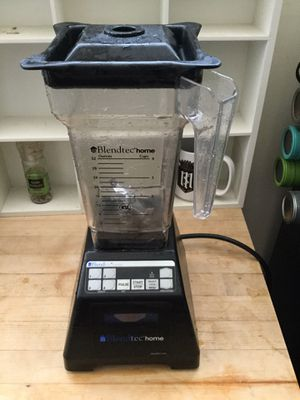 Blendtec Home Blender for Sale in Ojai, CA