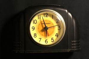 CROSLEY Classic Clock for Sale in St. Louis, MO