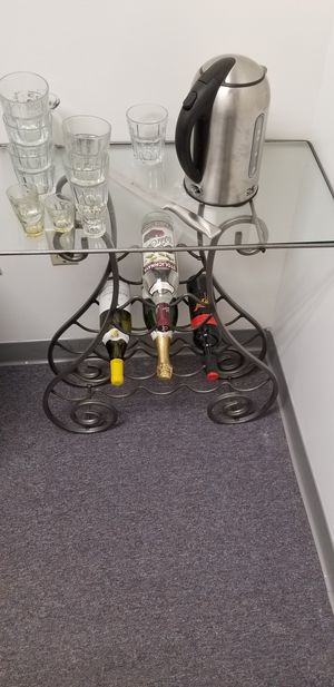 Wine holder for Sale in Fairfax, VA
