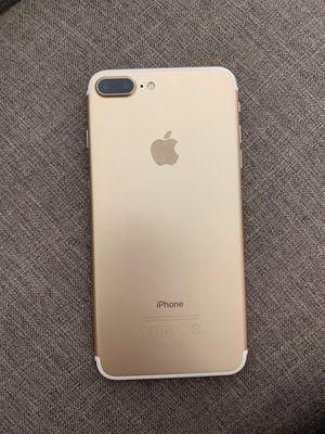 iPhone 7 Plus for Sale in Elk Grove, CA