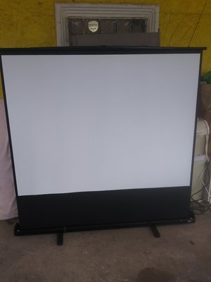 5x4 screen for Sale in Palmview, TX