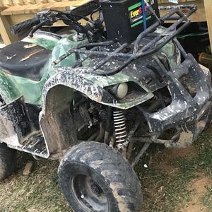 125cc Coolster Mountopz for Sale in Morganfield, KY