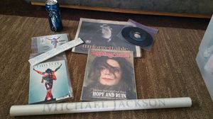 Michael Jackson for Sale in Portsmouth, VA