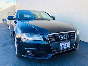 2010 Audi A4 for Sale in Rancho Cordova, CA