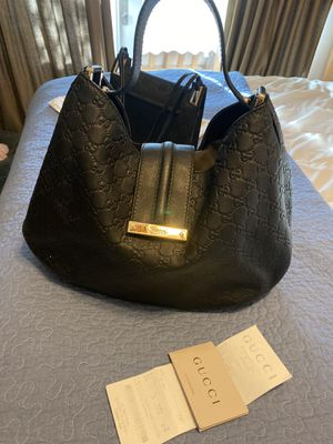 Gucci bag large for Sale in Fort Lauderdale, FL