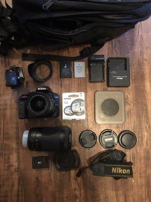 Nikon D3400 for Sale in Pantego, TX