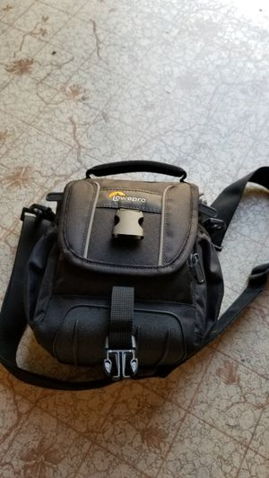 Lowepro camera bag, small for Sale in Crystal River, FL