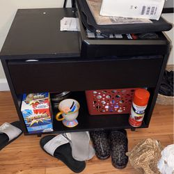 Small Wood Drawer/shelf for Sale in Hayward,  CA