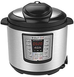 Instant Pot - 6 Qt, Model No. IP-LUX60 v3 for Sale in Phoenix, AZ