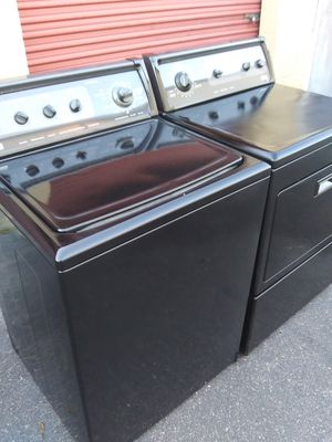 Washer and dryer set for Sale in Chesapeake, VA
