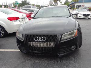 2009 Audi S5 V8 for Sale in Plantation, FL