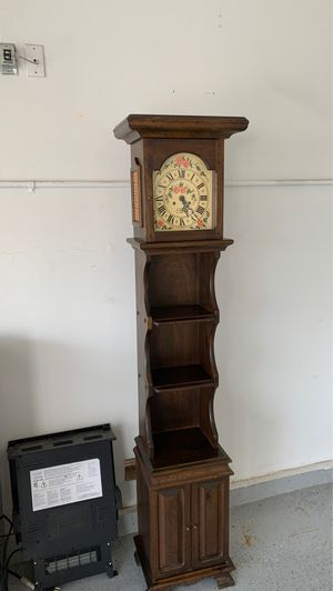 Grandmother clock for Sale in SEATTLE, WA