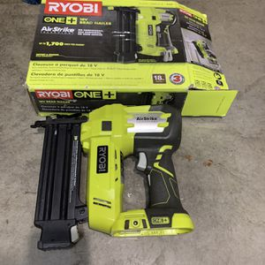 Brad Nailer (only Tool ) for Sale in Dallas, TX