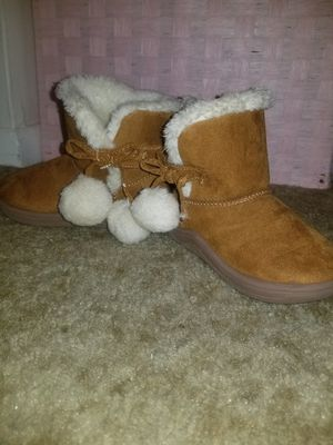 Toddler Girl Boots for Sale in Statesville, NC