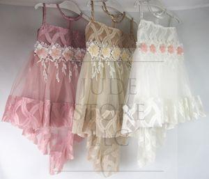 Lumia Flower Girl Lacy tutu dress for Sale in Smyrna, TN