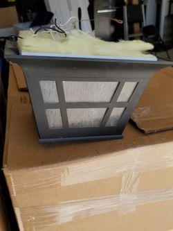 Park Meadows Exterior Light Fixtures for Sale in Lorena,  TX