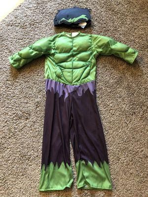 Hulk Costume for Sale in Gresham, OR
