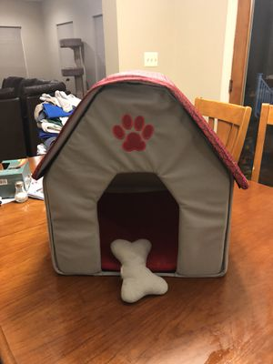 Dog and Cat House for Sale in Leesburg, VA