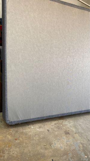Queen box spring mattress for Sale in Chesapeake, VA