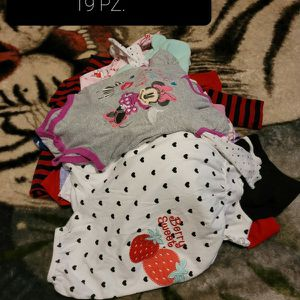 BABY GIRL CLOTHES SIZE 18-24 MONTHS (19 PIECES for Sale in Miami, FL